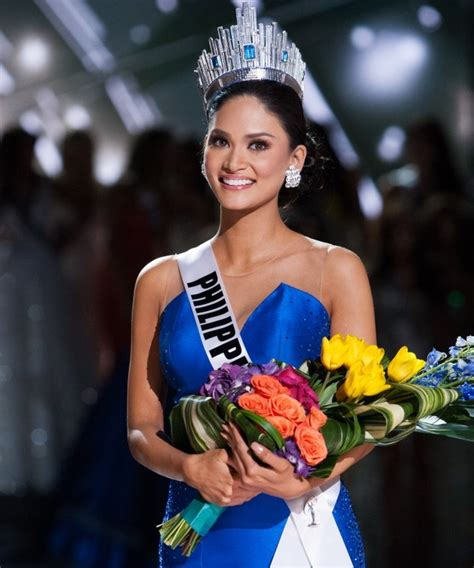do date fans the miss universe was a junior fan and