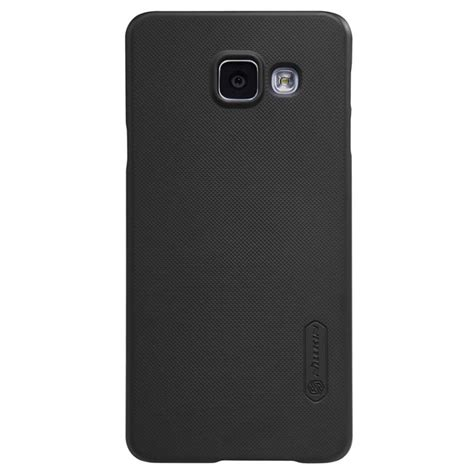 samsung galaxy a3 2016 nillkin frosted black
