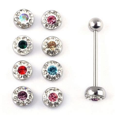 8 best tongue piercing jewelry you must try