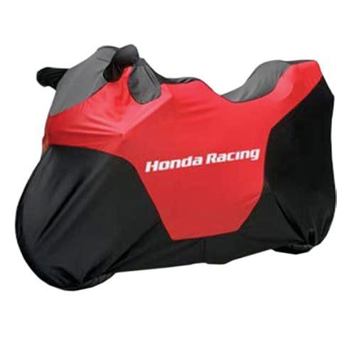 Honda Motorrad Accessories by Honda Genuine Accessories Racing Cover Motosport Legacy