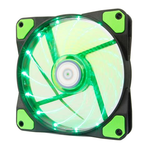 Alseye Fan Casing Windlight alseye computer fan cooler led 120mm fan radiator 12v 1300rpm 3 4pin cooler for cpu color