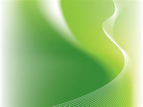 design powerpoint green abstract green glow waves powerpoint templates abstract