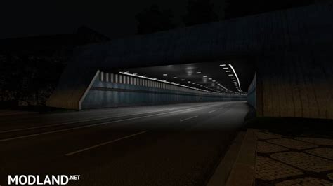 Realistic Lighting by Realistic Lighting V 2 5 Mod For Ets 2