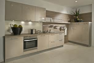 Best Kitchen Layouts With Island Cashmere Laminate Kitchens From Lwk Kitchens