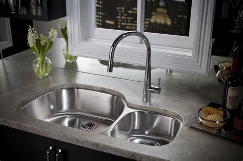 Elkay harmony lustertone double bowl undermount stainless steel sink