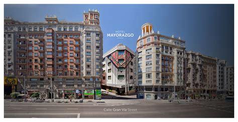 hotel best western mayorazgo madrid galer 237 a hotel mayorazgo madrid