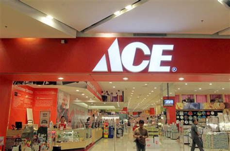 ace hardware mall of indonesia profil ace hardware indonesia tbk pt qerja