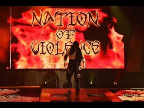 theme song z nation samoa joe new nation of violence rap theme song 2009 youtube