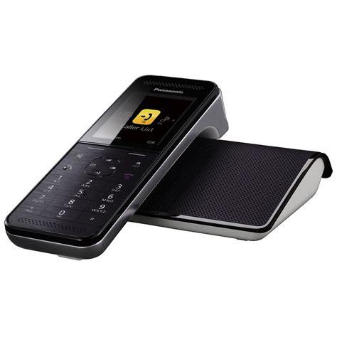 panasonic panasonic kx prw premium digital telephone  answering machine  smartphone