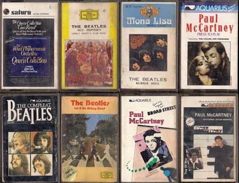 Kaset Cd Lama Beserta Tempatnya haridodi koleksi kaset jadoelkoe