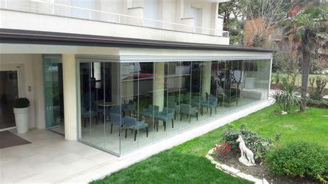 veranda in vetro e alluminio prodotti infissi e facciate prodotti per esterni