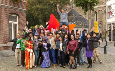Green Mba Europe by Maastricht Is Drawing More International Mba Students
