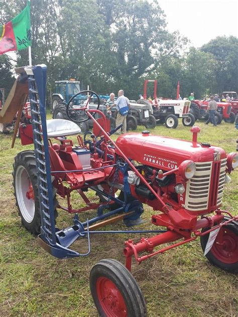 8 best farmall cub images on cubs tractor and