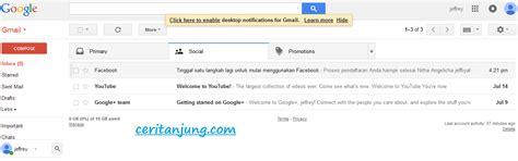 tutorial membuat akun gmail baru cara membuat akun facebook baru dengan mudah