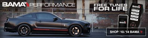 2012 mustang v6 tuner 10 14 mustang tuners