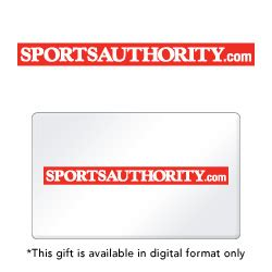 Emailable Gift Cards - thesportsauthority com emailable gift cards giftbasketstation
