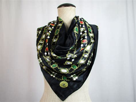 chanel scarf authenticity the ebay community