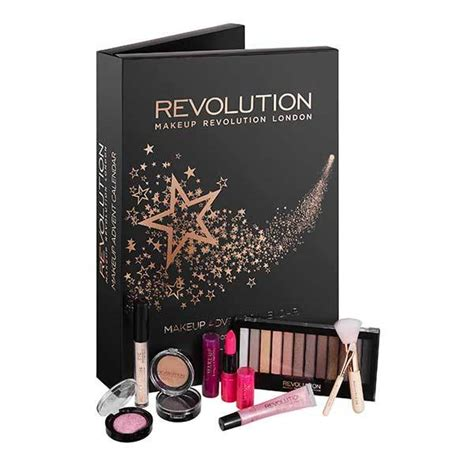 advent calendar makeup the best advent calendar guide 2016 glitz and