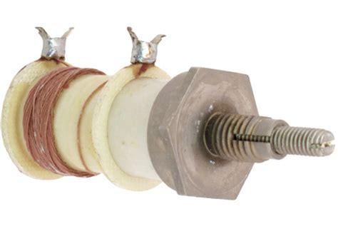 slug tuned variable inductor slug tuned variable inductor 28 images slug tuned coils for radio equipment slug tuned