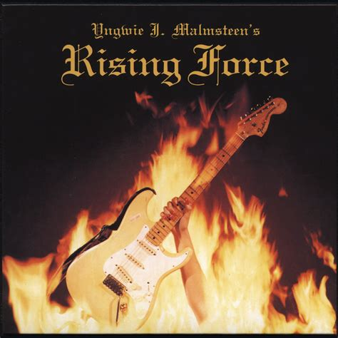 Free Download Mp3 Yngwie Full Album | rising force jeff scott soto yngwie j malmsteen s