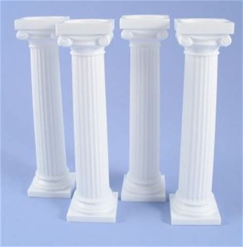 Plastic Pillars Pin By Completehook On Surface Detail And Scenery Buy It