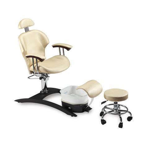 Belava Pedicure Chair by Belava Indulgence Pedicure Chair