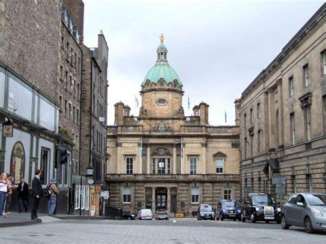 bank of scotland ireland bank of scotland hq edinburgh 169 dave hitchborne cc by sa