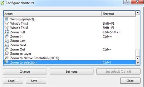 qgis layout zoom qgis drag zoom via keyboard shortcut mouse wheel