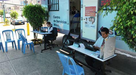 portal de servicios al contribuyente sunat inici 243 ca 241 a de orientaci 243 n a comerciantes de