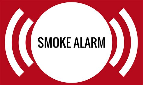 alarm going smoke alarms wired into house keep going wiring
