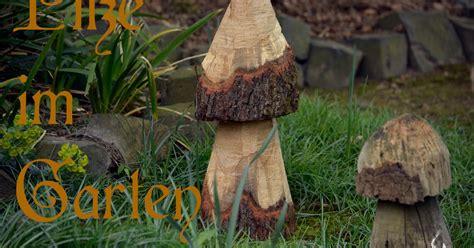 Gartendeko Pilze by Gartendeko Pilze Diy Ein Fachwerkhaus Im Gr 252 Nen