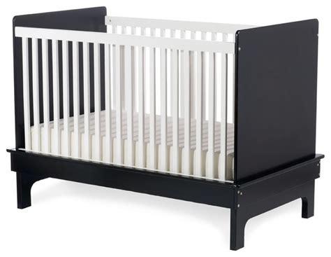 argington crib modern cribs portland by