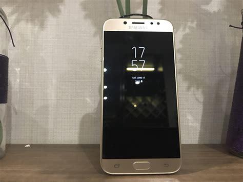 Manchester United W3042 Samsung Galaxy J7 Pro 2017 tr 234 n tay galaxy j7 pro mới thiết kế sang trọng hiệu suất