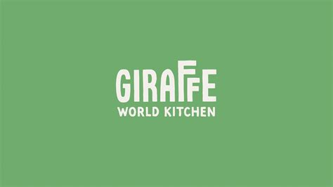 world kitchen good design makes me happy giraffe world kitchen branding