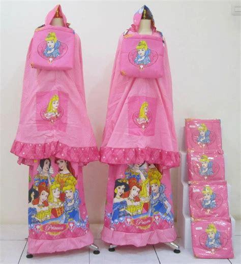 Mukena Anak Unicorn Xl 9 10thn princesspink cookinglicious shoppinglicious