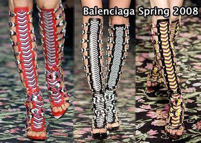 In Aguileras Closet Balenciaga by Bagshoescompulsive Balenciaga Boots 08