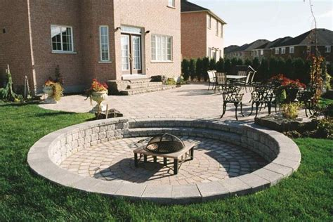 sunken backyard pit 1000 ideas about sunken pits on pit