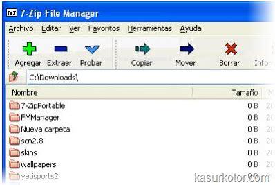format xpi adalah 5 kumpulan aplikasi terbaik pengganti winrar freeware