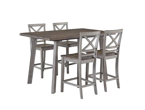 steps table with storage and 4 chairs set espresso dining room sets dining table buy dining table