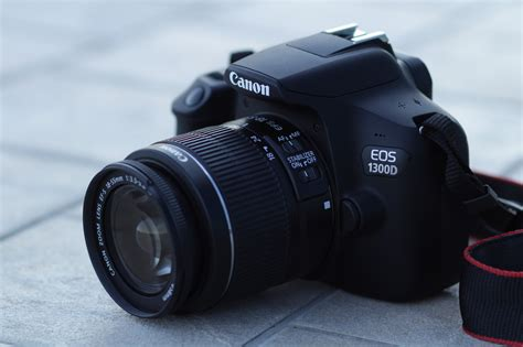new canon eos 1300d dslr digital with 18 55mm 75