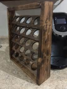 Keurig Rack Stand by 25 Best Ideas About K Cup Holders On K Cup