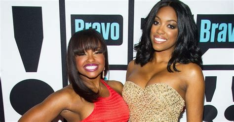 porsha williams explains why she went public with her irealhousewives the 411 on american international real