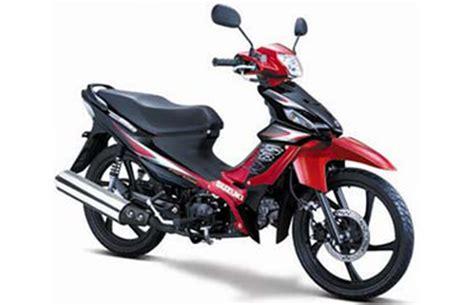 Stripingstickerlis Motor Suzuki Smash Titan 2011 suzuki smash titan quot zahid fakhruddin quot punya cuuuy