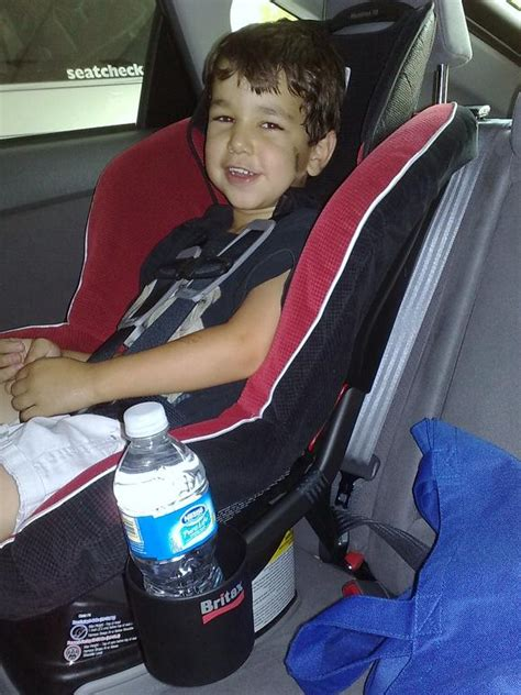 child booster seat with cup holder carseatblog the most trusted source for car seat reviews