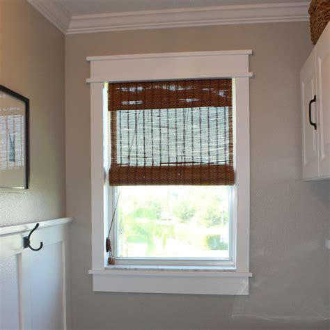 diy window frame frills and drills