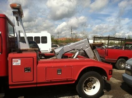 used wrecker beds for sale 3 500 obo jerr dan wrecker bed for sale in westland