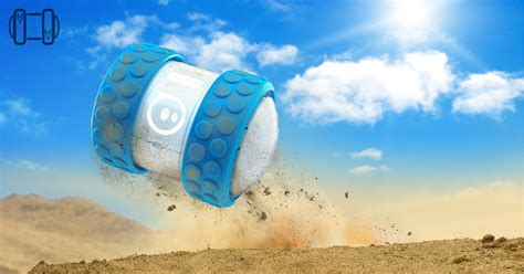 ollie the ollie the fastest app enabled racing robot