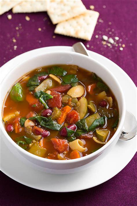 Copycat Olive Garden Minestrone by Cooker Olive Garden Copycat Minestrone Soup