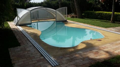 One From The You Are A Photo Pool by Swimming Pool Fence Vs Polycarbonate Pool Enclosure The