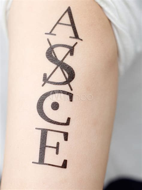one piece fake tattoo one piece ace cosplay asce anime temporary tattoo